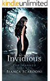 Invidious (The Marked Book 2) (English Edition)