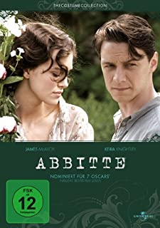 Abbitte (The Costume Collection)