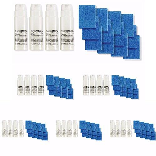 Thermacell Handgerät R4Mückenstecker Nachfüller, 6er Pack für nagetierfallen/Taschenlampen/Laternen -