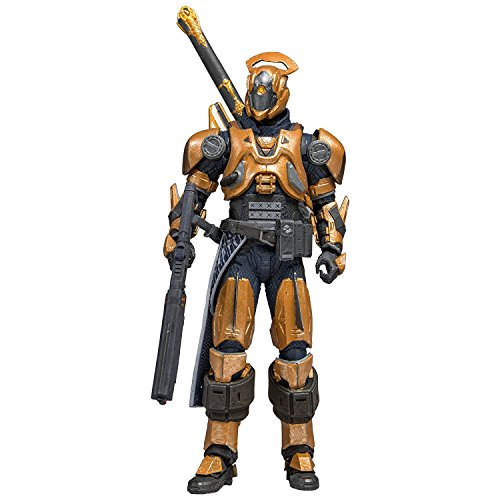 Destiny – Titan Actionfigur