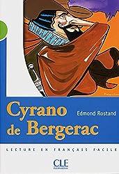 Cyrano de Bergerac: Französische Lektüre für das 1., 2., 3. Lernjahr