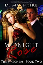 Midnight Rose (The Watchers)