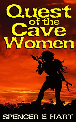 Quest of the Cave Women: An