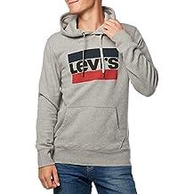 Levi's Graphic Po Hoodie-B - Capucha para Hombre