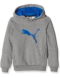 Puma Sport Sweat-shirt à capuche Garçon