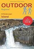 Island (22 Wanderungen) (Outdoor Regional) - Erik Van de Perre