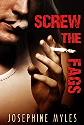 Screw the Fags (English Edition)