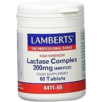 Amazon.es: enzimas digestivas - Lamberts: Alimentación y bebidas