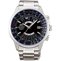 Watch Orient Multiyear Eu07008d Men´s Blue