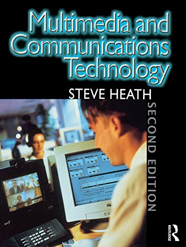Multimedia and Communications Technology (English Edition) eBook ...