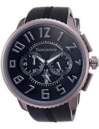 b5667ab01032  Tendencia  Reloj TENDENCE Altec Gulliver esfera negra TY146004  mercancías  importadas normalmente