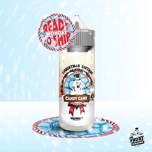 Dr. Frost - Candy Cane XMAS Edition e Liquid Nikotinfrei