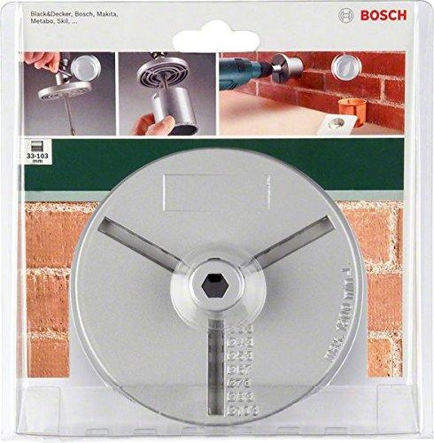 Bosch 2 609 255 631 - Brida sierras corona reforzadas