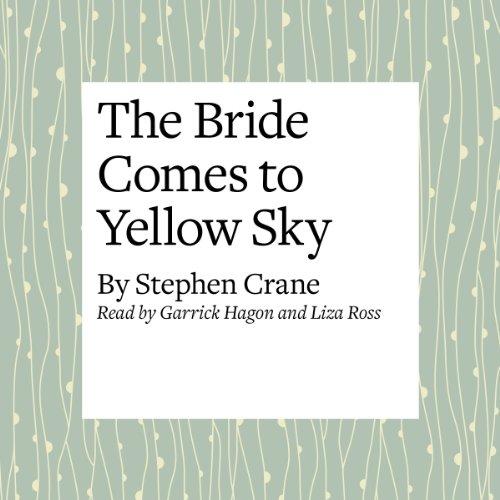 The Bride Comes to Yellow Sky  Audiolibri