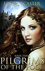 Pilgrims Of The Pool (Torc of Moonlight Book 3)