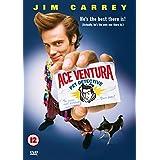 Ace Ventura Pet Detective [Edizione: Regno Unito] [ITA] [Edizione: Regno Unito]
