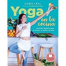 Yoga En La Cocina (Cooked by Urano)