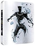 Black Panther (3D) (Ltd Steelbook) (Blu-Ray 3D+Blu-Ray)