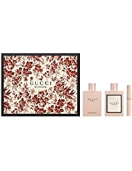 Gucci Bloom 100ml EDP / 100ml Body Lotion / 7.4ml EDP coffret cadeau