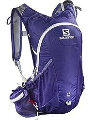 Salomon Unisex Rucksack Agile 12