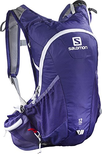 Imagen de salomon agile 12 , unisex adulto, azul spectrum blue , talla única alternativa