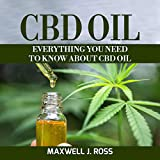 CBD Oil: Everything You Need to Know About CBD Oil
