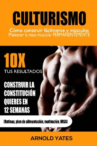 Libro y eBook culturismo (body building)