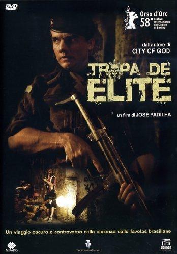 Bild von Tropa De Elite - Gli Squadroni Della Morte by Caio Junqueira