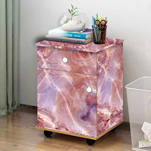 Home Marmor (sunnymi Counter Wandtattoo ✿ Emulation Marmor Muster,Glänzendes Marmor-Vinyl,Entfernbare Wandaufkleber Decal + Home Decor Mode NEU (E, 60x180cm))
