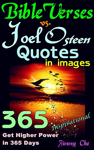 Joel Osteen Inspirational Quotes | 365 Bible Verses Joel Osteen Quotes Joel Osteen Inspirational