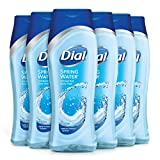 Best Dial shower - Dial Body Wash, Spring Water, 16 Fl. Ounces Review