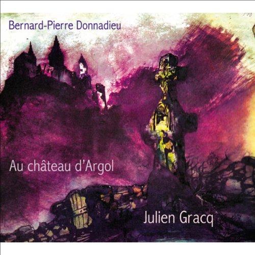 Au château d'Argol par Julien Gracq