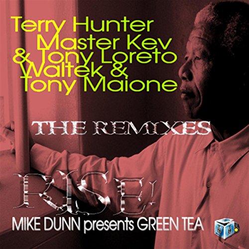 Rise (Terry Hunters' Sunday Instrumental) Hunter Green Music Box