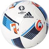 adidas Fussball Beau Jeu EURO16 Junior Match 290 AC5425
