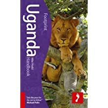 Uganda Handbook (Footprint Handbooks)