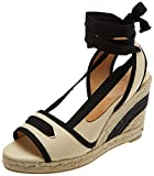 Castañer Grosella8Ss18002, Alpargatas para Mujer, Beige (Camel 2012), 39 EU