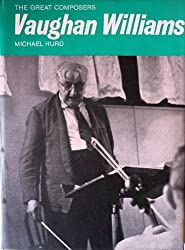 Vaughan Williams (Great Composers)