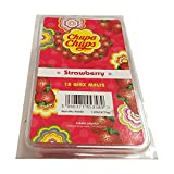 Chupa Chups Strawberry 12 Red Wax Melts Fragrance Room Home Scent Smell Melt