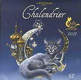 Calendrier 2019 Les Chats enchantés