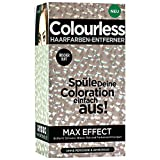Colourless Haarfarben-Entferner Max Effect