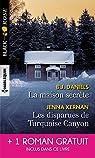 La maison secrète - Les disparues de Turquoise Canyon - Piégée par le mensonge par Daniels