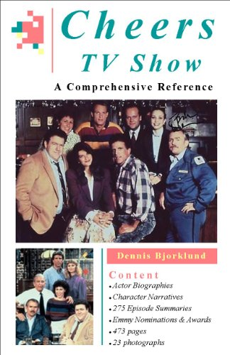 Cheers TV Show: A Comprehensive Reference (English Edition)