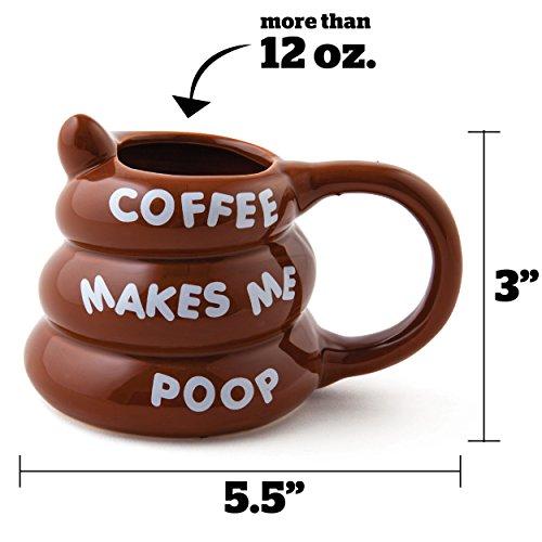 Zoom IMG-3 bigmouth inc coffee makes me