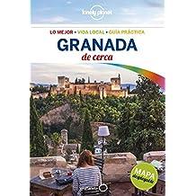 Granada de cerca - Numero 2 (Lonely Planet-Guías De cerca)
