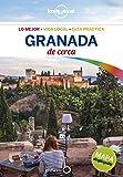 Granada de cerca (Guías De cerca Lonely Planet)