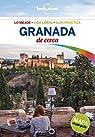 Granada de cerca par Lira
