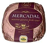 Queso de Mahón - Menorca Artesano Semicurado 'Mercadal'.