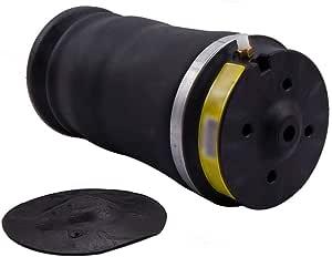 Maxpeedingrods Luftfeder 1643200625 Für W164 X164 Ml Gl Klasse Luftfederung Hinten Airmatic 1643201025 Auto