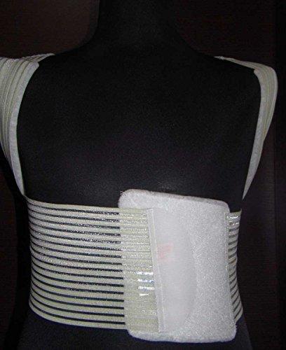 Zoom IMG-3 busto ortopedico raddrizzaspalle per cifosi
