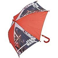 Star Wars Children Kids Disney Episode 7 Designer Umbrella for Outdoor & Travelling